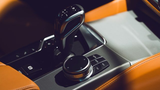 rev limiter automatic gearbox