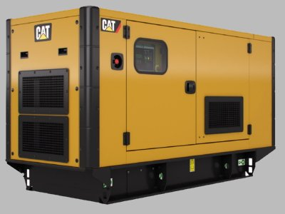 diesel generator caterpillar