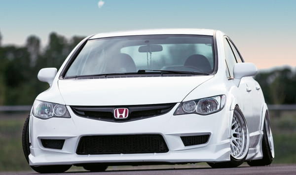 honda civic type r tuning chiptuning maps
