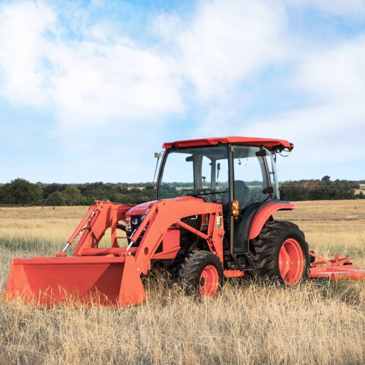 kubota l6060 tractor engine ecu remapping