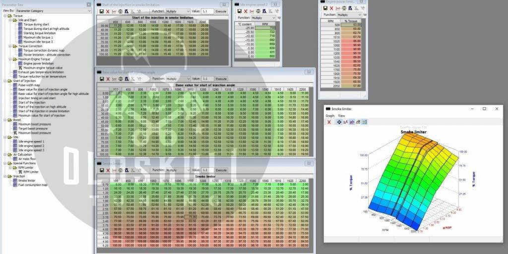claas chip tuning maps for tunerpro