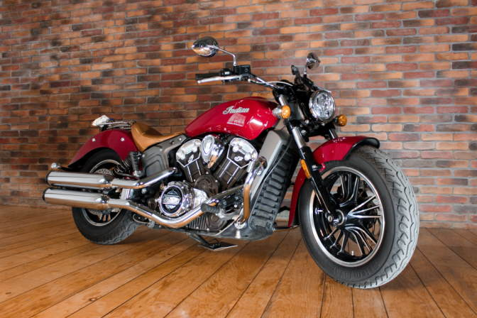 indian motorcycle 1811cc