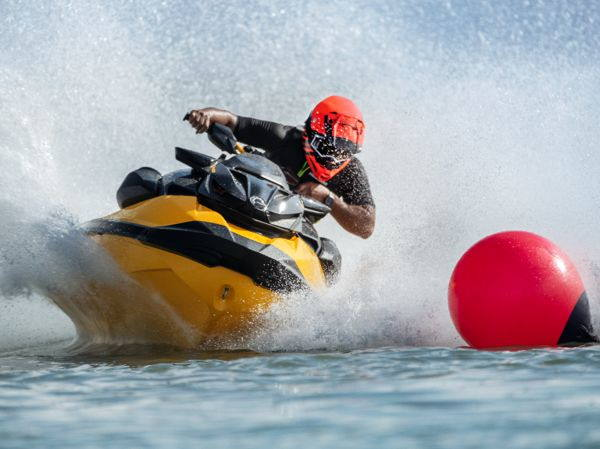 seadoo jet ski rotax engine remap