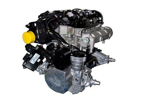 rotax engine sea doo 900