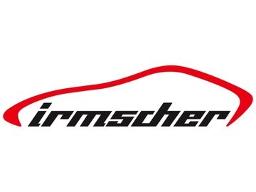 logo irmscher germany