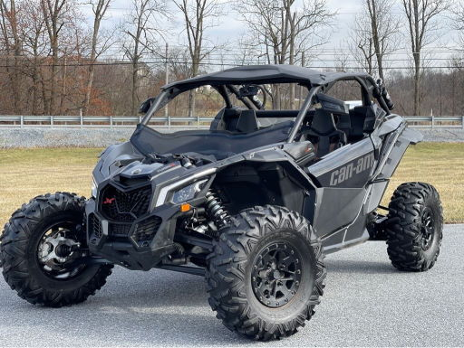 can am maverick x3 turbo remapping me17.8.5
