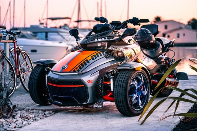 can am spyder bosch me17.8.5 chip tuning