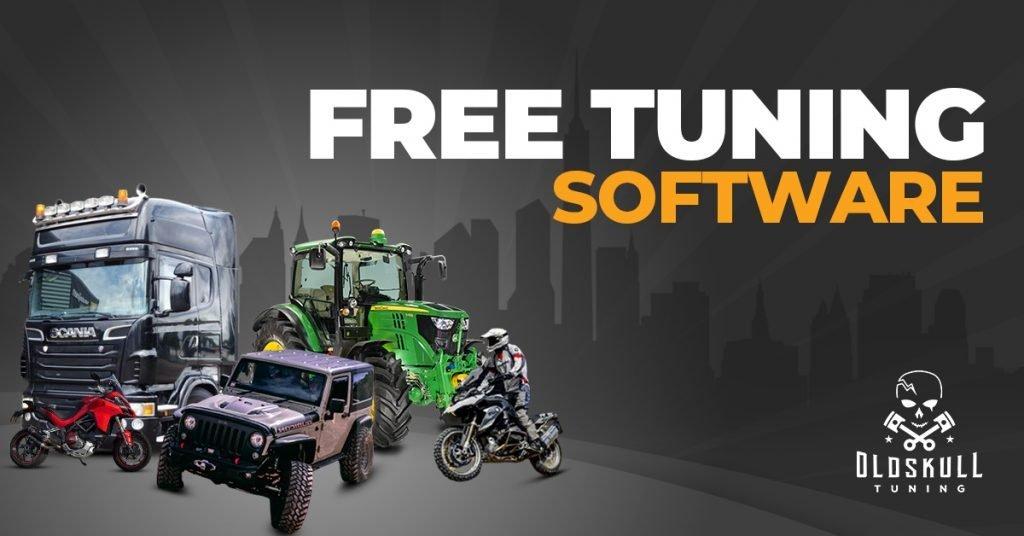 tunerpro free remap ecu software