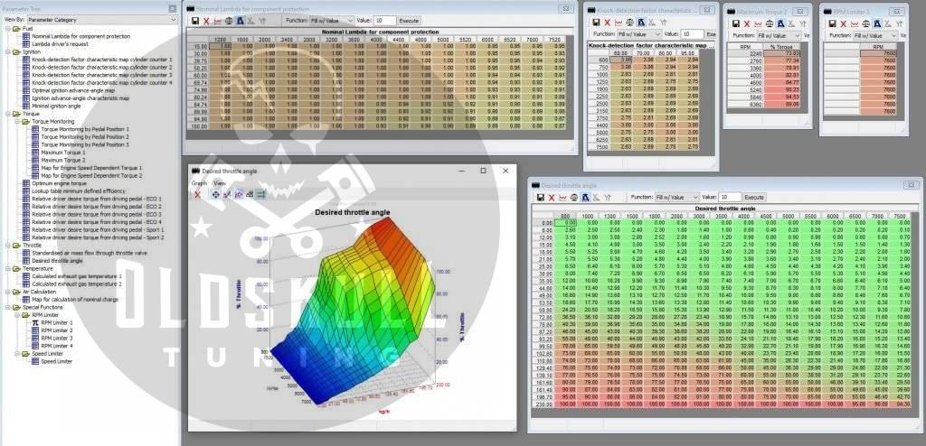 cf moto zforce 1000 chip tuning tunerpro me17.8.10