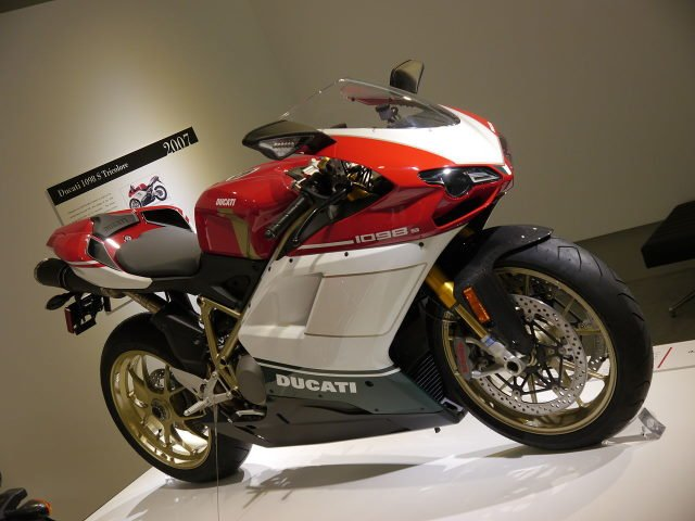 ducati 1098 marelli 5am remap ecu with tunerpro