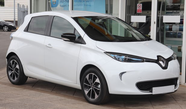 renault zoe ems3180 chiptuning with tunerpro