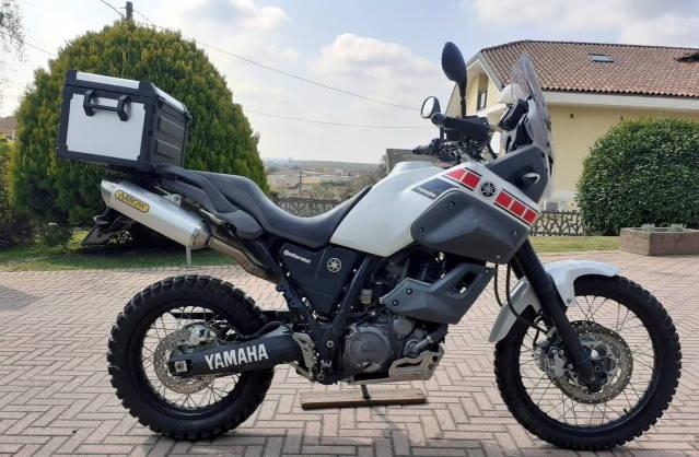 yamaha xt 660 tenere remap ecu denso