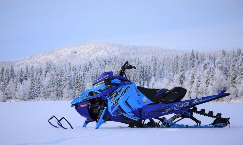 yamaha sidewinder snowmobile remap with tunerpro