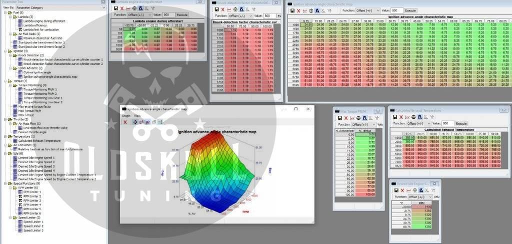 polaris ranger 1000 xp bosch me17.9.74