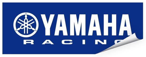 yamaha yec racing logo