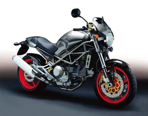 Ducati Monster Marelli 59M tuning