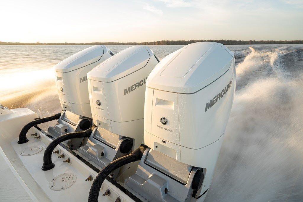 Mercury Marine Outboard Motorola PCM ECM tuning