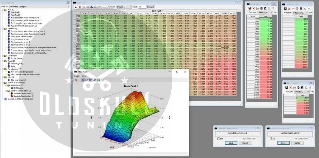 piaggio malaguti tuning marelli 32m3g1 tunerpro xdf