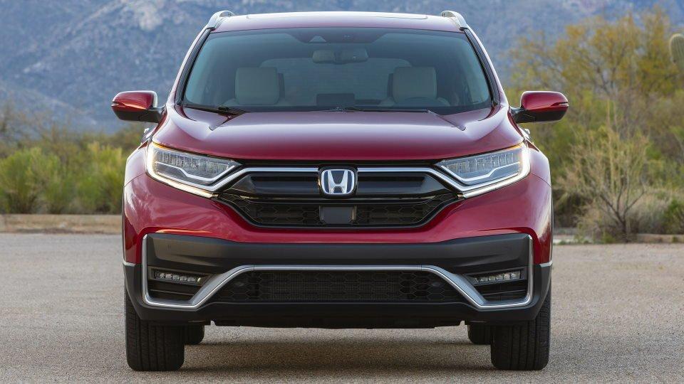 Honda CR-V 2.0L i-VTEC Keihin TunerPro xdf
