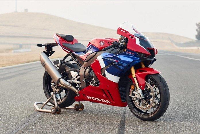 Honda CBR 1000RR-R Keihin RH850 TunerPro xdf