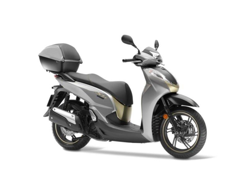 Honda SH 300i Keihin MPC5604B TunerPro xdf
