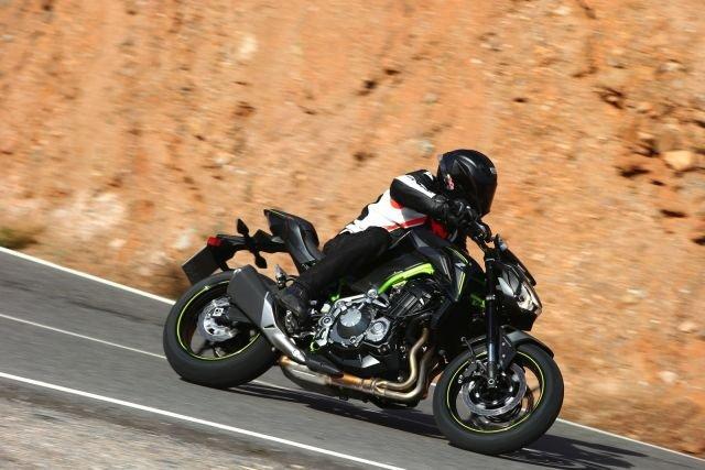 Kawasaki z900 Denso tuning with tunerpro